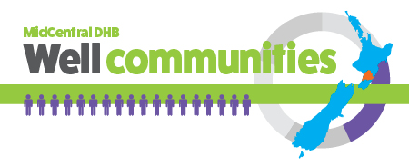MidCentral District Health Board Well Communities.