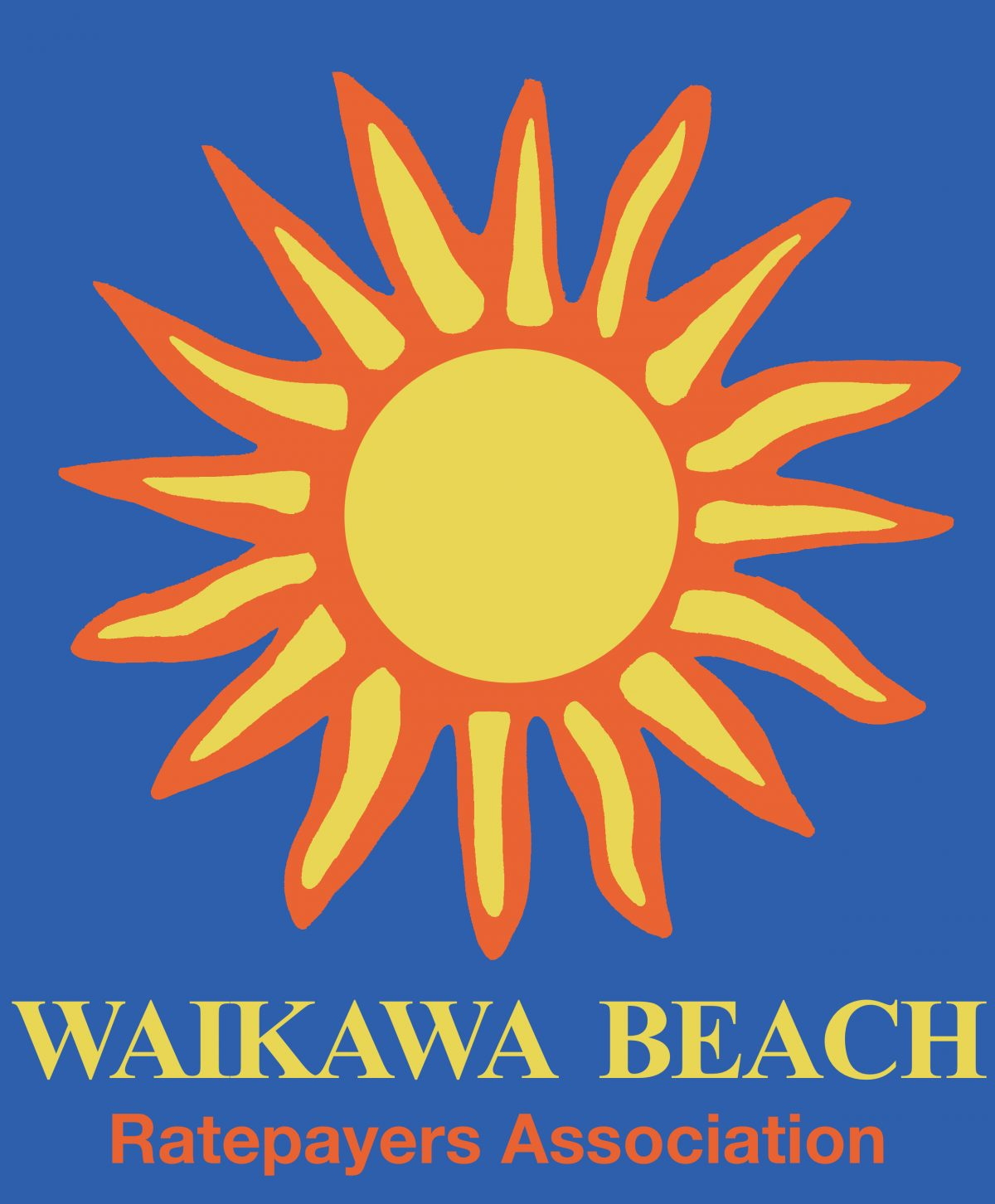 Waikawa Beach Ratepayers Association.