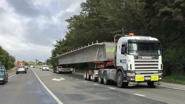 Long load following.