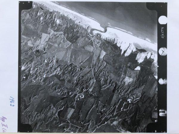 WBRA archive map 1962.